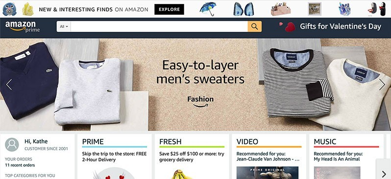 Learn how to make money with Wealthy Affiliate by recommending Amazon products