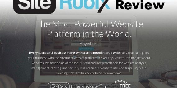 Site Rubix Review Best Website Development Tools